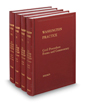 Civil Procedure Forms and Commentary, 3d (Vols. 9, 9A, 10, and 10A, Washington Practice Series)