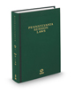 Pennsylvania Bound Volume Session Laws, 2020 ed.