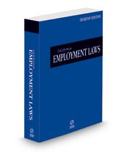 California Employment Laws, 2022 ed. (California Desktop Codes)