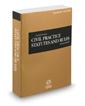 California Civil Practice Statutes and Rules Annotated, 2018 ed. (California Desktop Codes)