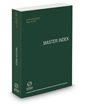 Master Index, 2017-2 ed. (Environmental Law Series)