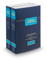 Federal Procedure: Sentencing Guidelines for the United States Courts, 2017 ed.