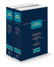 Federal Procedure: Sentencing Guidelines for the United States Courts, 2021 ed.