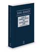 New Jersey Code of Criminal Justice and Motor Vehicle Laws with Related Statutes and Court Rules, 2021 ed.
