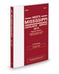 West's® Mississippi Legislative Service