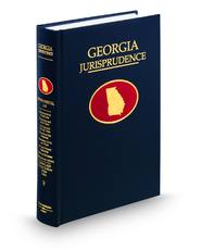 Georgia Jurisprudence®: Environmental Law
