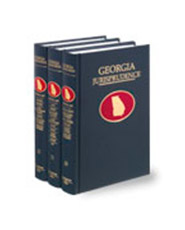 Georgia Jurisprudence®: Criminal Law