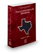 Consumer Law Handbook, 2019 ed. (Vol. 28A, Texas Practice Series)