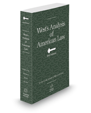 West's® Analysis of American Law, 2018 ed.