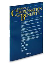 Journal of Compensation and Benefits