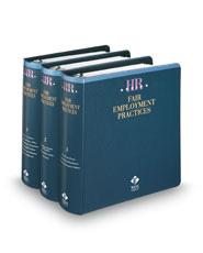 Fair Employment Practices (HR Series)