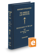 Restatement of the Law (3d) of Torts—Apportionment of Liability