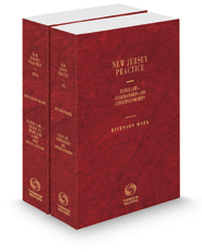 Elder Law, 2020-2021 ed. (Vols. 45 and 45A, New Jersey Practice Series)