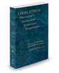 Legal Ethics: The Lawyer's Deskbook on Professional Responsibility, 2018-2019 ed. (ABA)