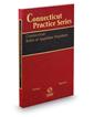 Connecticut Rules of Appellate Procedure, 2017-2018 ed. (Connecticut Practice Series)