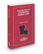 Handbook on Louisiana Family Law, 2017-2018 ed.