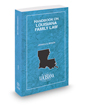 Handbook on Louisiana Family Law, 2018-2019 ed.