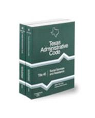 Texas Administrative Code