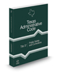 Public Safety and Corrections, 2021 ed. (Title 37, Texas Administrative Code)