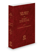 Motor Vehicle Law and Practice Forms, 2020-2021 ed. (Vol. 26, New Jersey Practice Series)