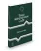 General Index, 2021 ed. (Texas Administrative Code)