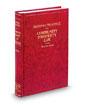 Community Property Law, 3d (Vol. 4, Arizona Practice Series)