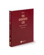Environmental Protection Agency (Vol. 7A, Ohio Administrative Code)