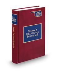 Vernon's Oklahoma Forms 2d