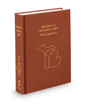 Michigan Bound Session Laws, 2012 ed.