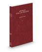 General Index, 2020-2021 ed. (Louisiana Civil Law Treatise Series)