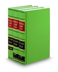 Georgia Cases, 2d