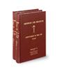Restatement of the Law (2d) of Judgments, Vols. 1-2