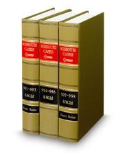 Missouri Cases, 2d