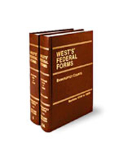 District Courts—Civil (Vols. 2-4A, West's® Federal Forms)