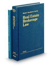 Real Estate Brokerage Law