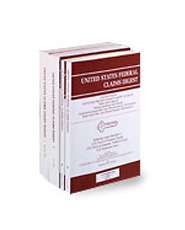 Federal Claims Digest (Key Number Digest®)