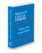 General Index, 2018-2019 ed. (West's® Legal Forms)