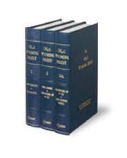 West's® Wyoming Digest (Key Number Digest®)