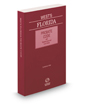 West's Florida Probate Code with Related Laws & Court Rules, 2019 ed.