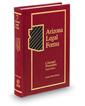 Arizona Legal Forms: Criminal Procedure, 3d (Vol. 7)
