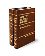Court of Appeals, 5th (Vol. 1B & 1C, West's® Federal Forms)