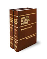 National Courts, 5th (Vols. 8-8A, West's® Federal Forms)