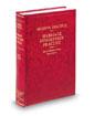 Marriage Dissolution Practice (Vol. 3, Arizona Practice Series)