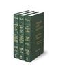 Uniform Commercial Code (Vols. 1, 1A, 1B, 1C, 1D, 2, 2A Pt. I, 2A Pt. II, 2B Pt. I, 2B Pt. II, 2C, 3, 3A, and 3B  Uniform Laws Annotated)