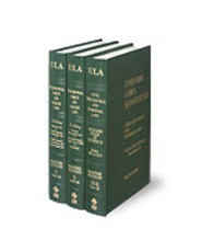 Business and Financial Laws (Vols. 7 Parts I, II, and III, 7A Pts. I and II, 7B, and 7C, Uniform Laws Annotated)