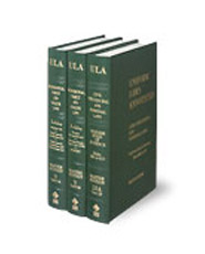 Estate, Probate, and Related Laws (Vols. 8 Pt. I, 8 Pt. II, 8 Pt. III, 8A, 8B, and 8C Uniform Laws Annotated)