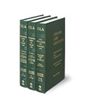 Estate, Probate, and Related Laws (Vols. 8-8C, Uniform Laws Annotated)