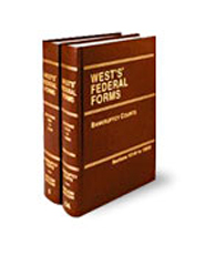 West's® Federal Forms
