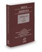 West's Arizona Criminal Law and Rules, 2018-2019 ed.