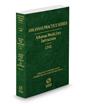 Arkansas Model Jury Instructions, Civil, 2019 ed. (Arkansas Practice Series)